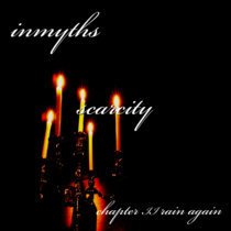 Scarcity - chapter 2 - Rain Again cover art