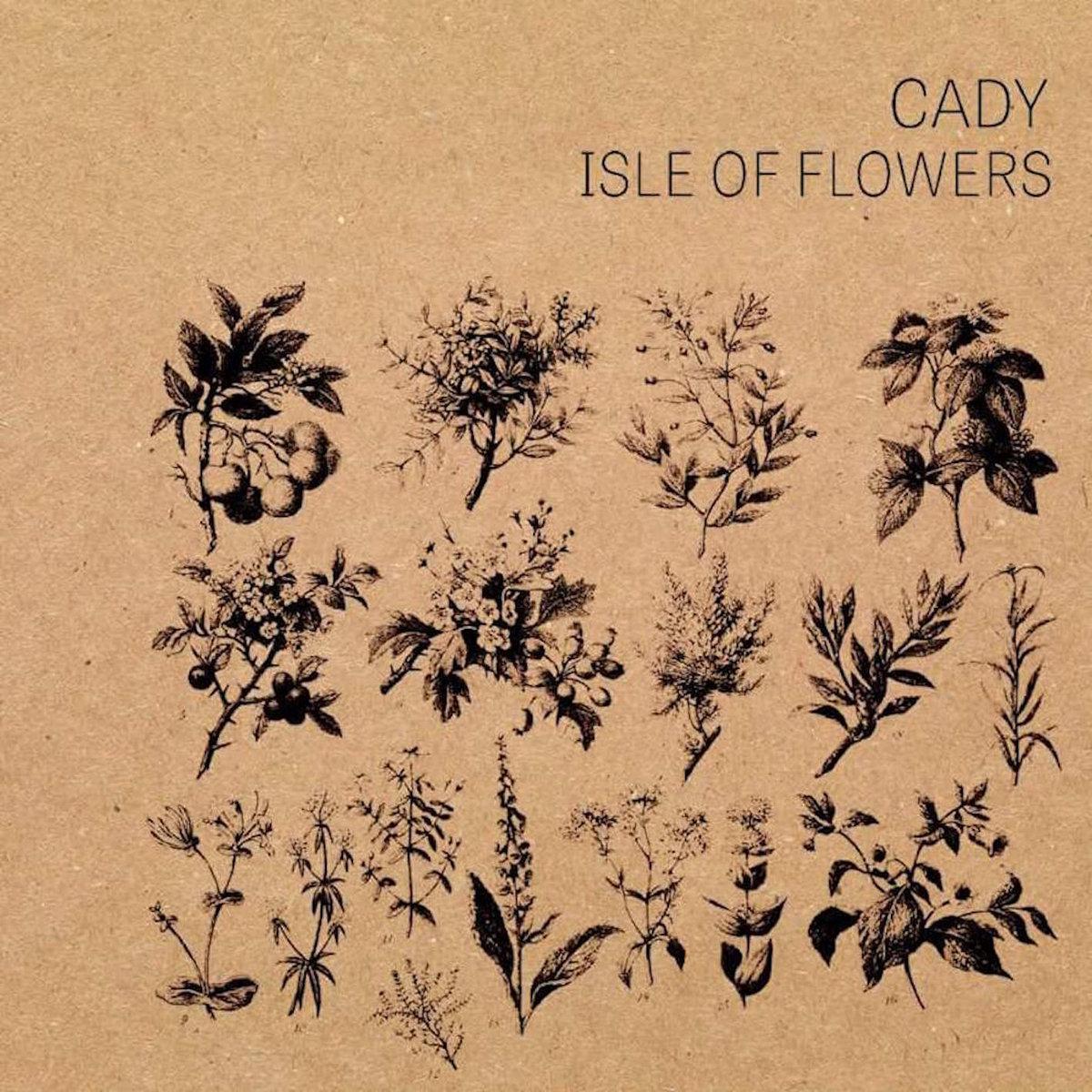 isle of flowers cady