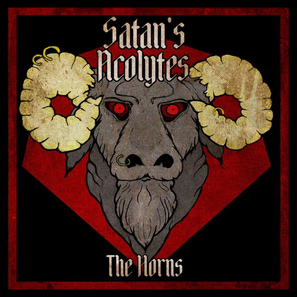 Calling Of The Horde Satans Acolytes
