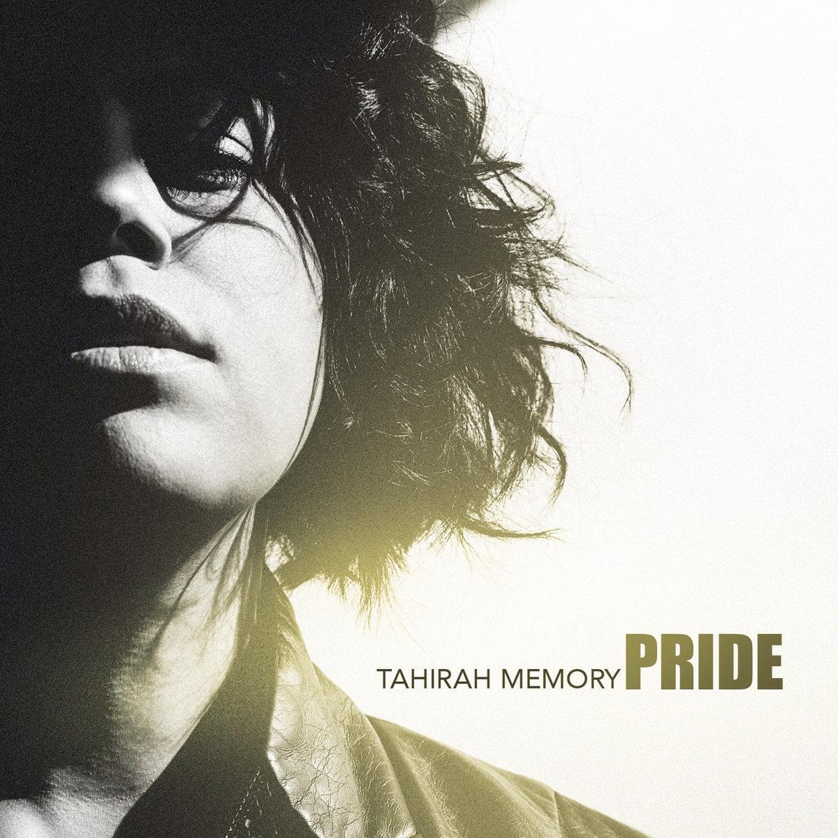 Tahirah Memory Pride