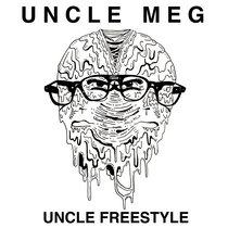 Uncle Freestyle (prod. P.Kilmure) cover art