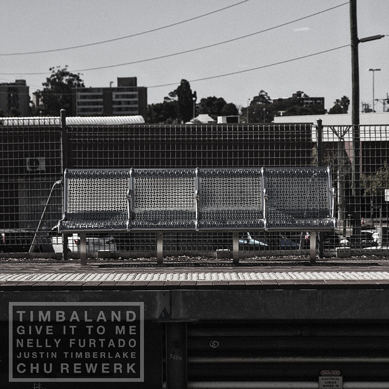 Timbaland feat. Nelly furtado give it to me (james bluck & ben.