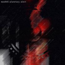 Planetary Alert cover art