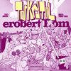 Torky Tork (Torkeltol)- Asterix Erobert CD-Rom (Instrumentals) Cover Art