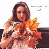 Fall (a mixtape) cover art