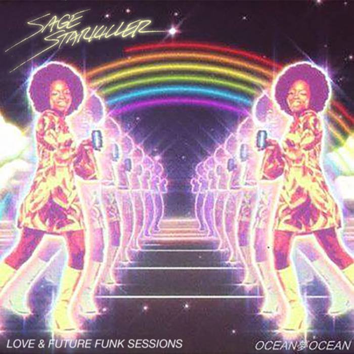 553a9ce75804 Love   Future Funk Sessions. by Sage Starkiller