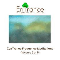 ZenTrance Compilation V.5 cover art