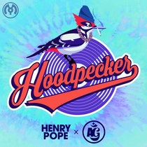 HoodPecker cover art