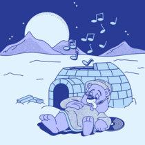 Polar Nation EP cover art