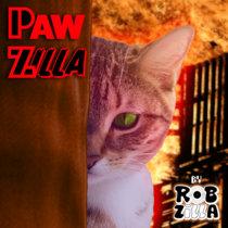 Paw Zilla cover art