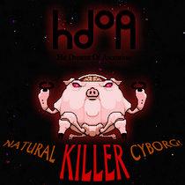 Natural Killer Cyborg cover art