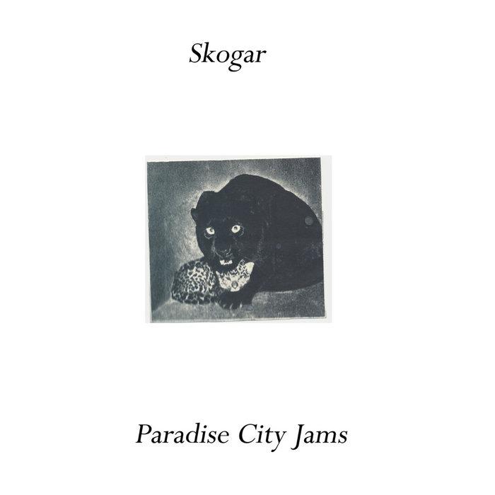 Paradise City Jams