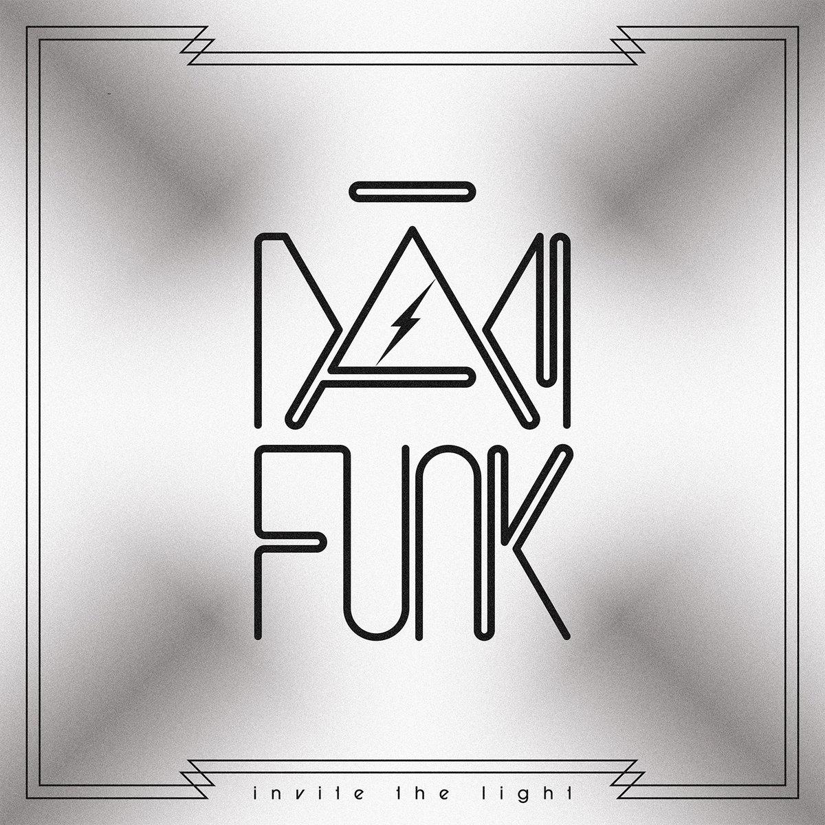 Invite The Light | DaM-FunK