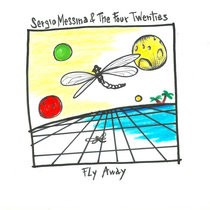 Fly Away cover art