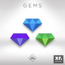 Gems EP cover art