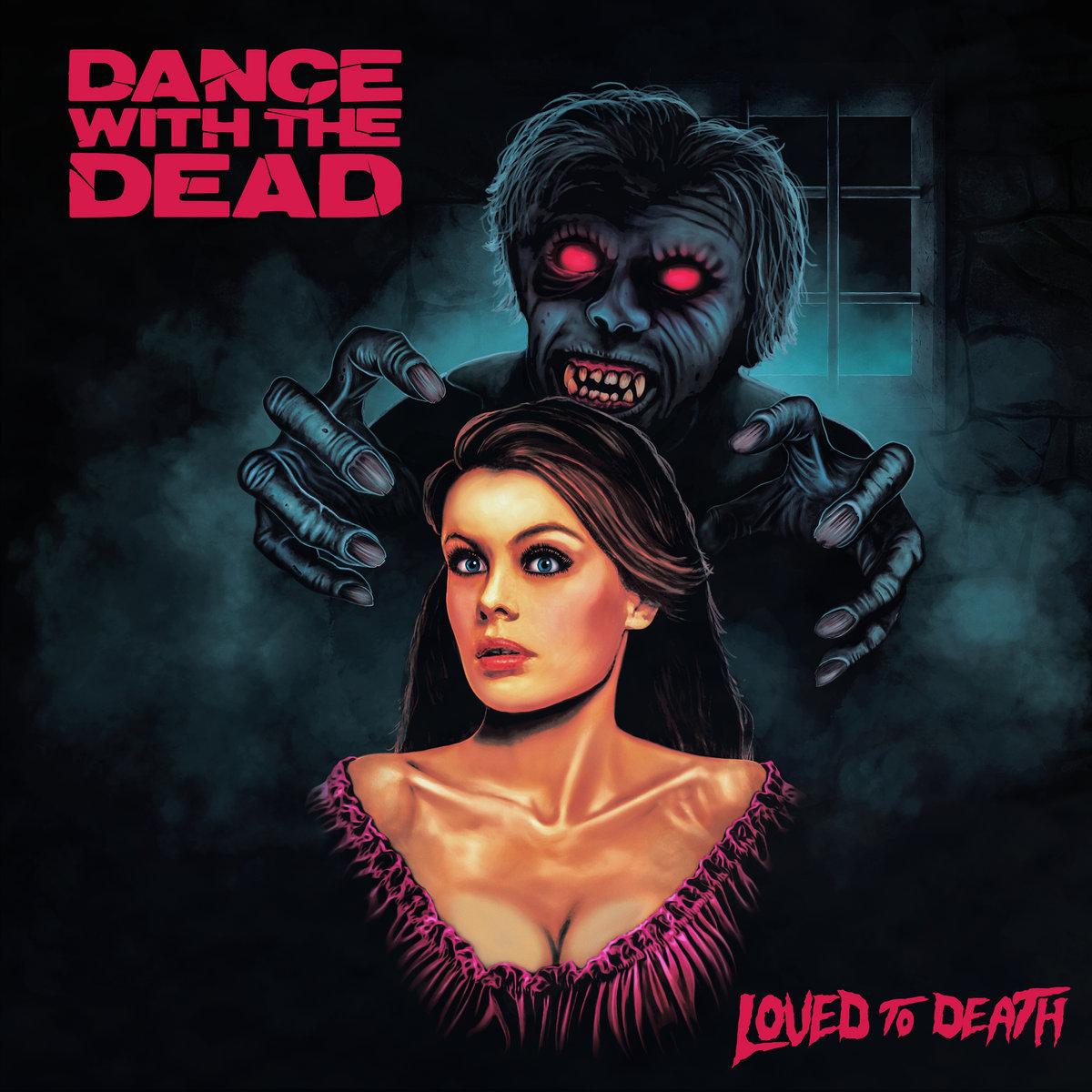 Музыка альбом dance with the dead the shape [mp3 320 kbps.