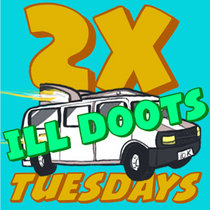 The 2x Tuesday Collection cover art