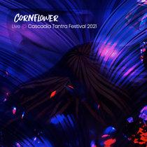Live @ Cascadia Tantra Festival 2021 cover art