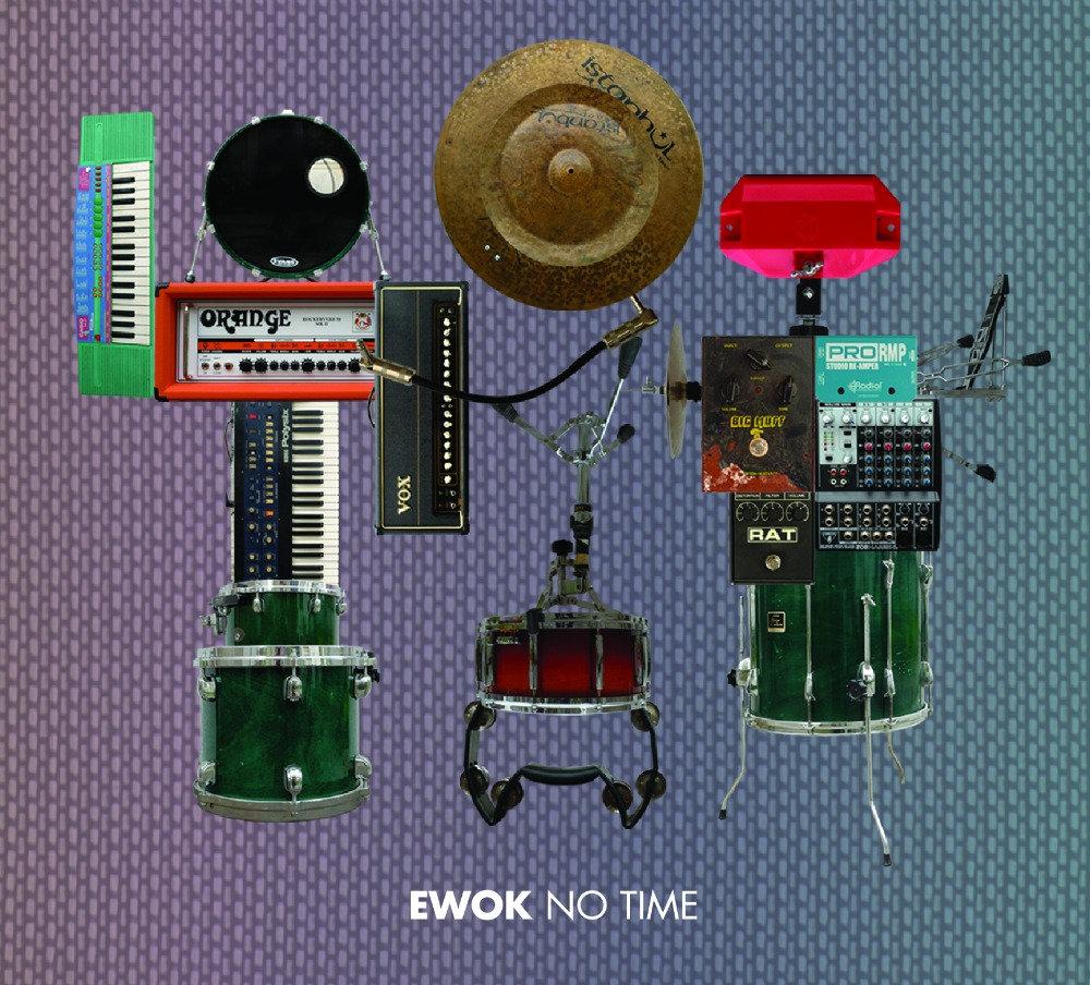 No Time | Kapa Records