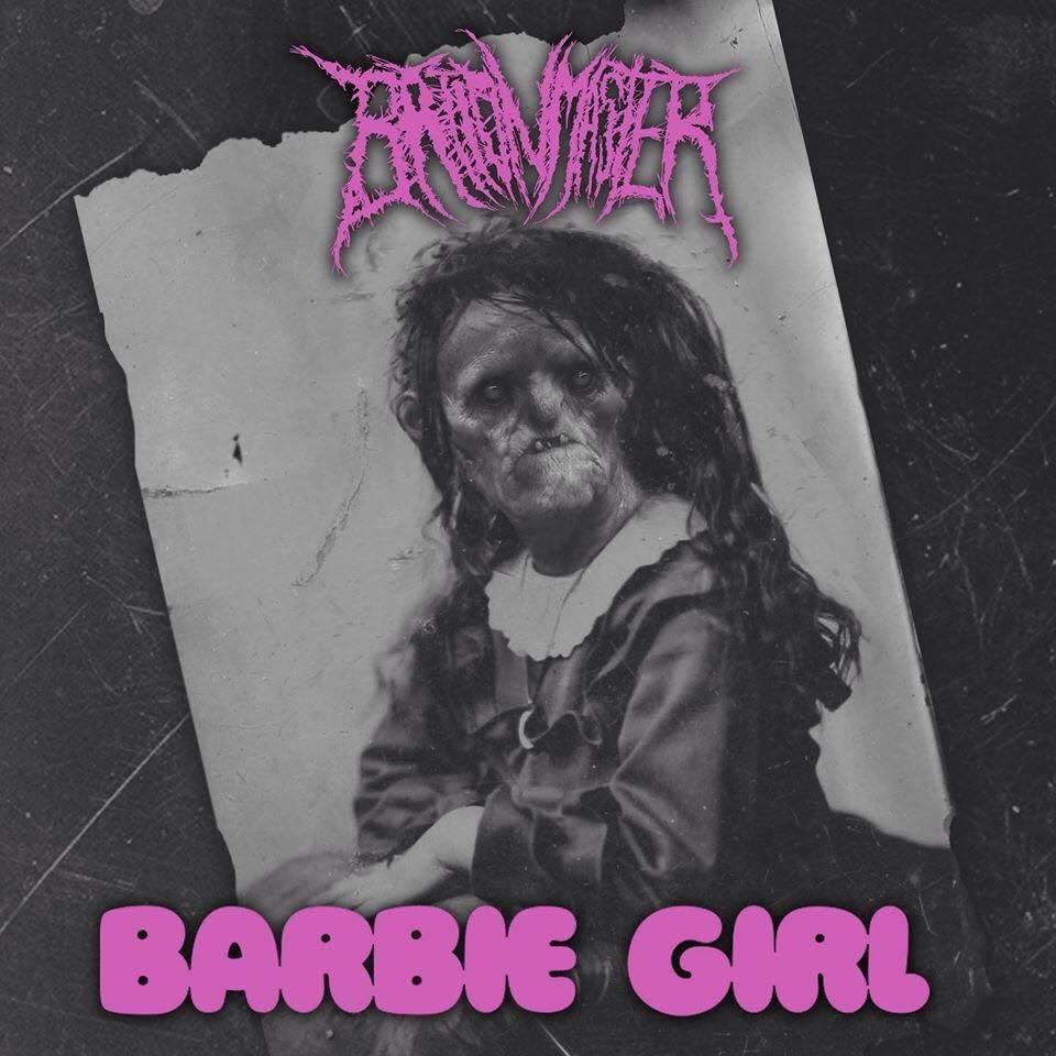 Aqua-barbie girl mp3 download.