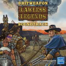 Lawless Legends Original Double Score cover art