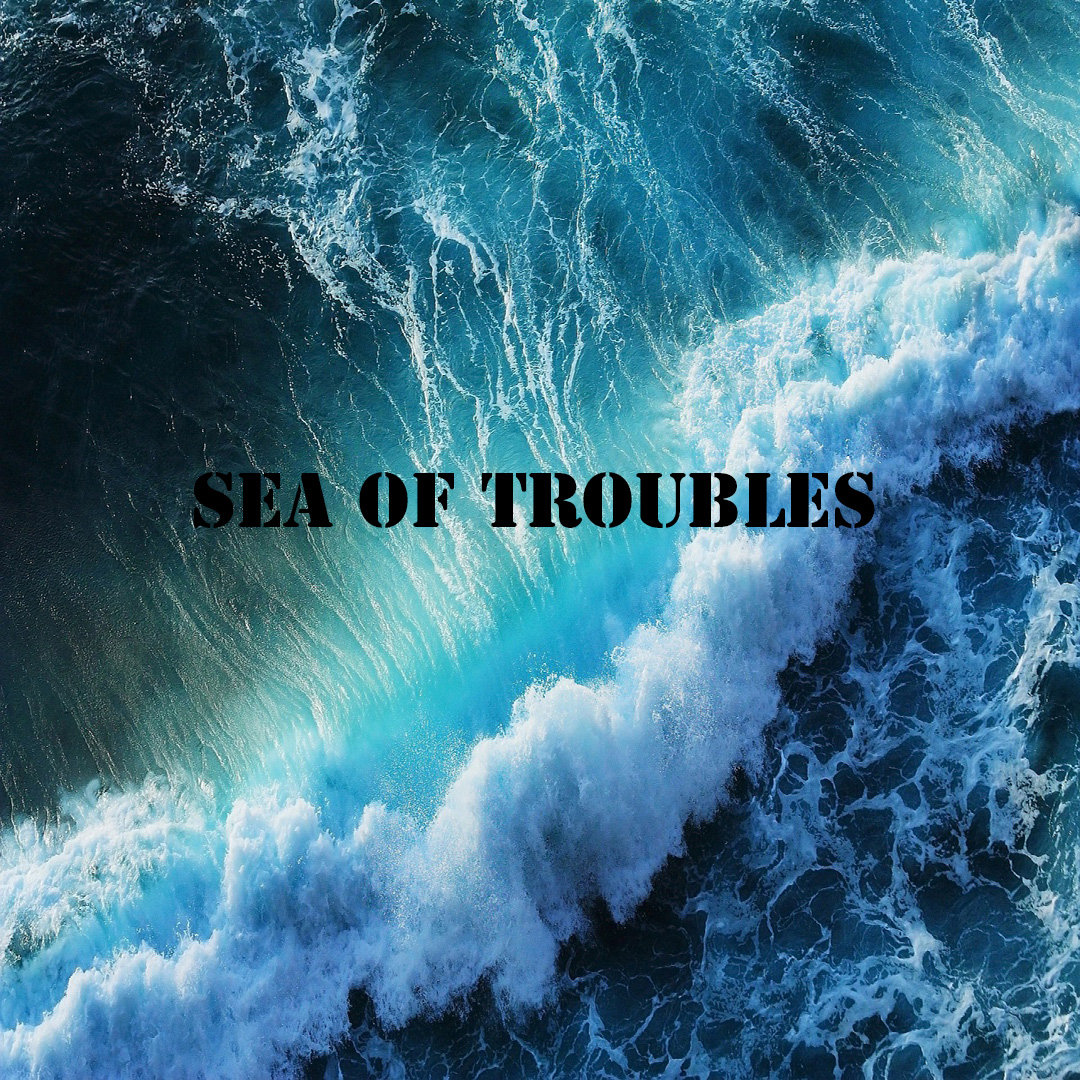 Sea of troubles | Melded Minds