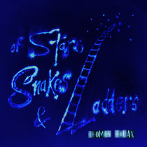 Of Stars, Snakes & Ladders EP cover art