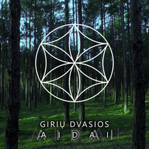 Aidai cover art