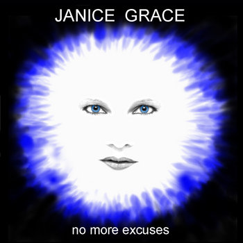 No More Excuses Remixes by Janice Grace