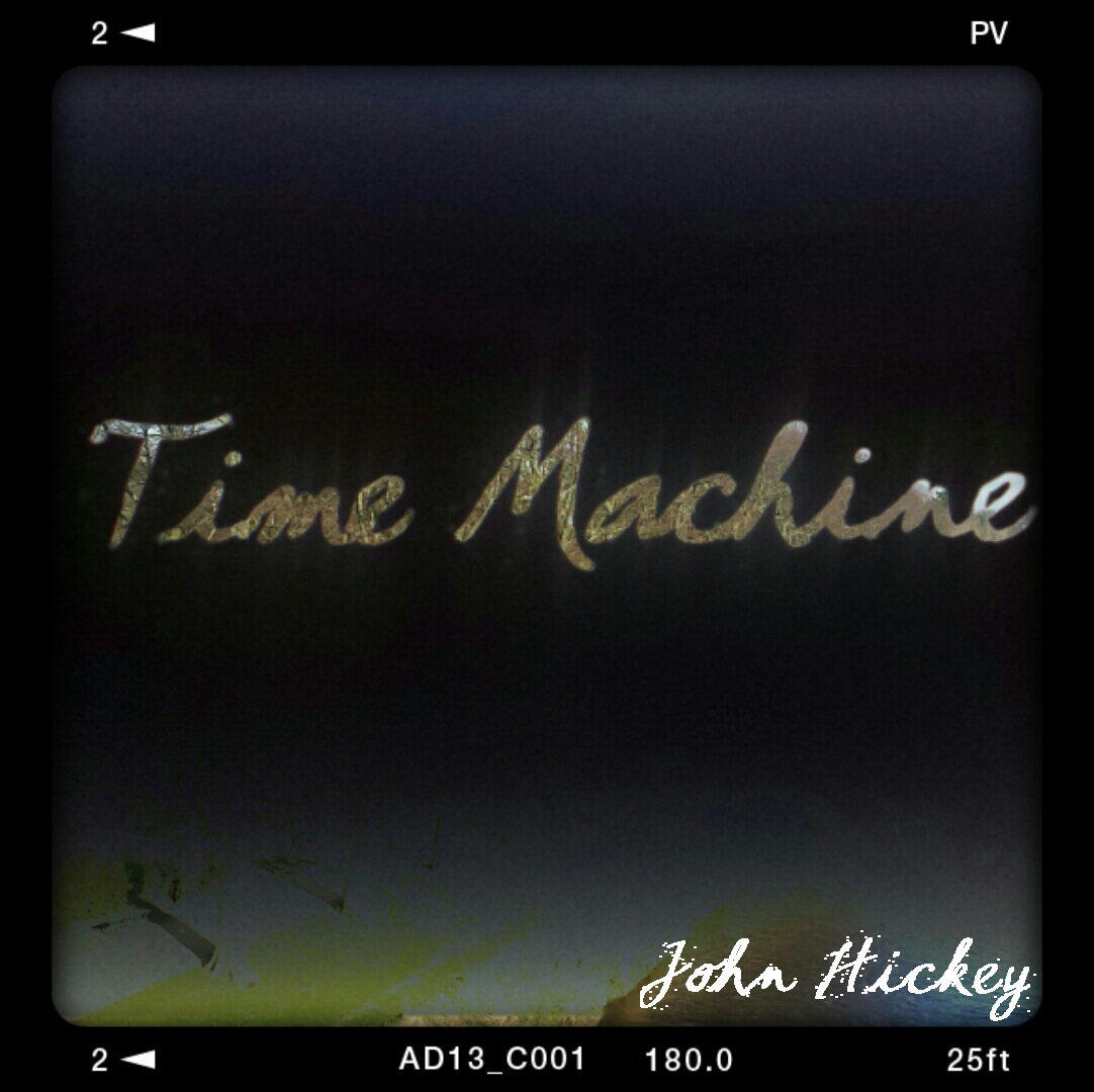 time machine soundtracks