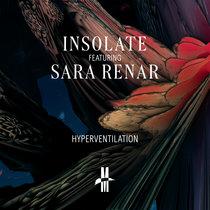 HYPERVENTILATION cover art