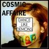 Dance Like Demons Cover Art