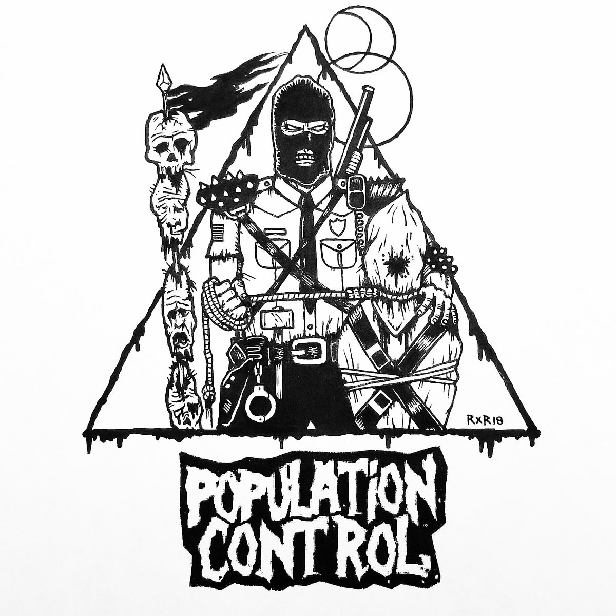 """population control What in the population mix is not a hot button especially when the word """"control""""  is added, and when the world's biggest religions have fruitful."""