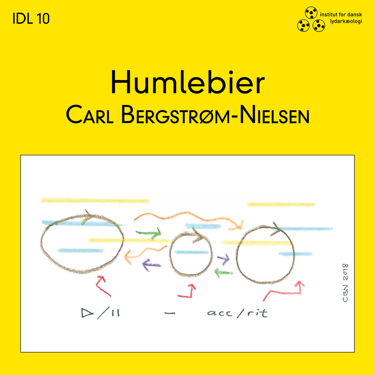 Humlebier