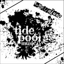 Tidepool Music Sampler (2009) cover art