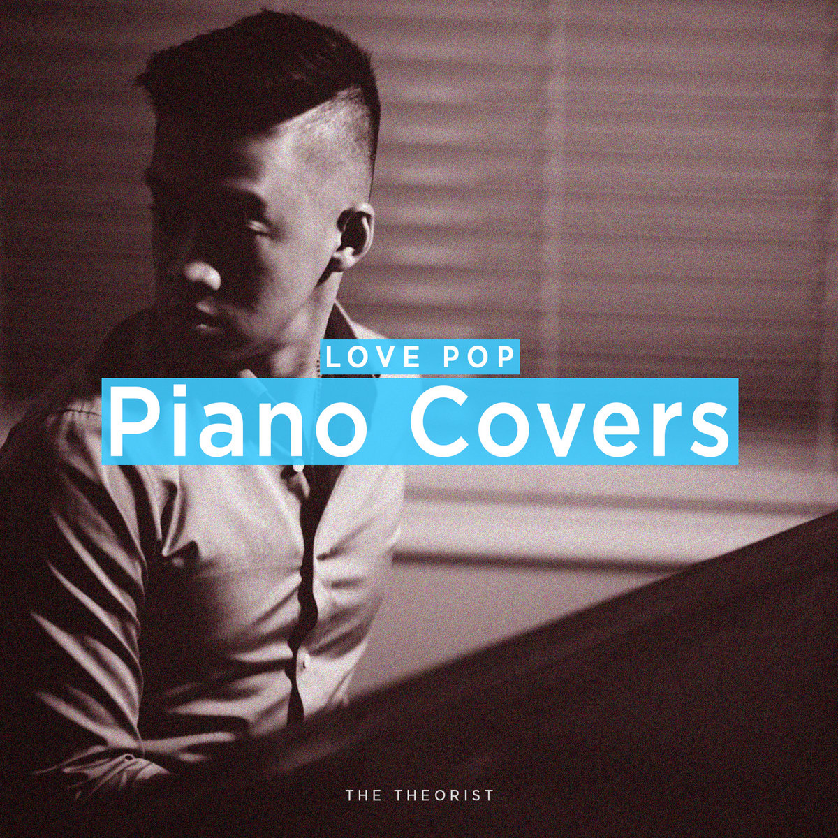 John Legend - All of Me (The Theorist Piano Cover) | The