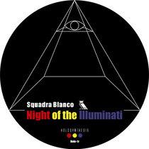 (HOLO-1R) Night of the Illuminati cover art
