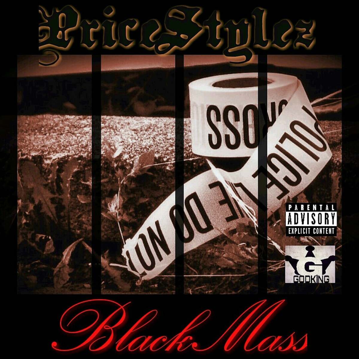 Black Mass EP | Price Stylez