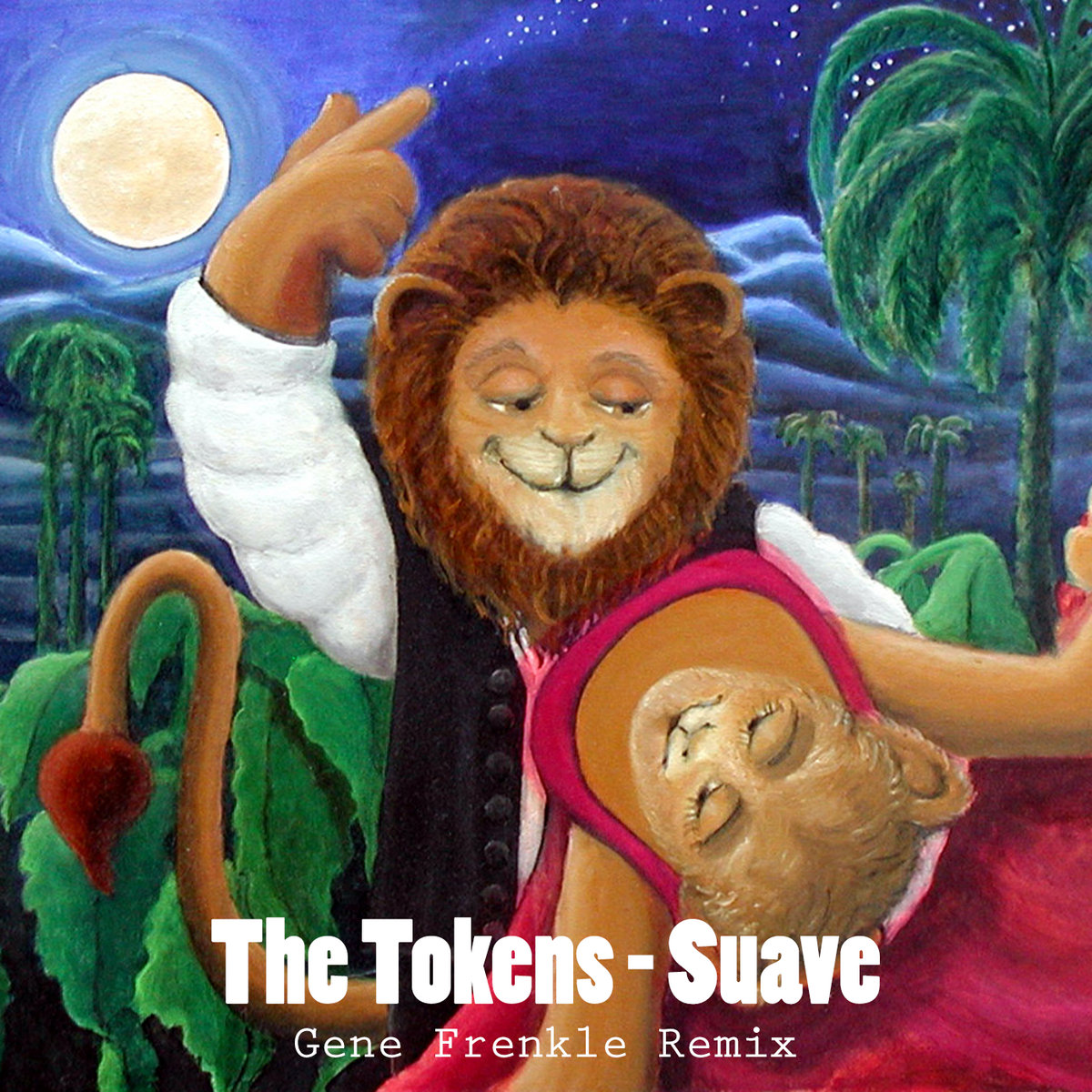 Suave (Gene Frenkle Remix) by The Tokens