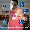 Ciaran is Deformed Cover Art
