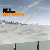 Metaworld cover art