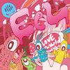 Love The World Remixes Cover Art