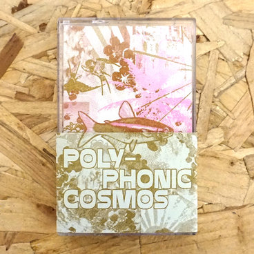 POLYPHONIC COSMOS mixtape by JD Twitch main photo