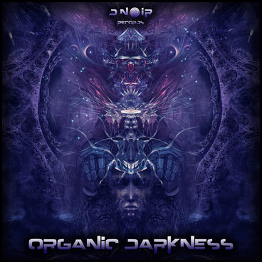 V.A. - Organic Darkness main photo