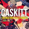 This Machine Kills Sadness LP (2015) Cover Art