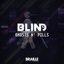 Ghosts N' Pills cover art