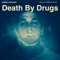Death By Drugs - Single cover art