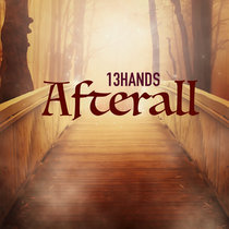 Afterall cover art
