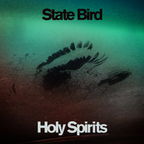 Holy Spirits cover art