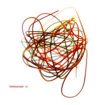 Fabriksampler V2 cover art